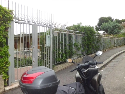 Garage in affitto a Napoli