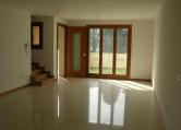 Villa a Schiera in vendita a Campo San Martino, 5 locali, zona Zona: Busiago, prezzo € 225.000 | Cambio Casa.it