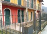 Villa a Schiera in vendita a Ome, 4 locali, prezzo € 250.000 | Cambio Casa.it