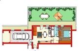 Appartamento in vendita a Gazzo, 2 locali, zona Zona: Gazzo, prezzo € 90.000 | Cambio Casa.it