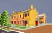 Villa Bifamiliare in vendita a Santa Giustina in Colle, 5 locali, zona Località: Santa Giustina in Colle - Centro, prezzo € 160.000 | Cambio Casa.it