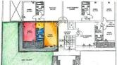 Appartamento in affitto a San Giorgio delle Pertiche, 2 locali, zona Zona: Arsego, prezzo € 450 | Cambio Casa.it