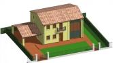Villa in vendita a San Giorgio delle Pertiche, 5 locali, zona Zona: Arsego, prezzo € 295.000 | Cambio Casa.it