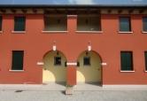 Villa Bifamiliare in affitto a San Giorgio delle Pertiche, 3 locali, prezzo € 600 | Cambio Casa.it