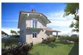 Villa in vendita a Cazzago San Martino, 6 locali, zona Zona: Bornato, prezzo € 520.000 | CambioCasa.it