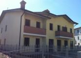 Villa a Schiera in vendita a Megliadino San Fidenzio, 4 locali, prezzo € 140.000 | Cambio Casa.it