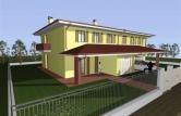 Villa Bifamiliare in vendita a Carceri, 4 locali, prezzo € 240.000   Cambio Casa.it