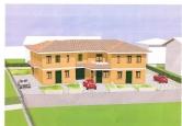 Villa a Schiera in vendita a Sant'Elena, 4 locali, Trattative riservate | Cambio Casa.it