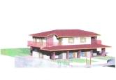 Villa Bifamiliare in vendita a Veronella, 5 locali, zona Zona: San Gregorio, prezzo € 280.000 | Cambio Casa.it