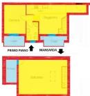 Appartamento in vendita a Preganziol, 4 locali, zona Zona: Sambughè, prezzo € 125.000 | Cambio Casa.it
