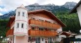 Appartamento in vendita a Cencenighe Agordino, 5 locali, zona Località: Cencenighe Agordino - Centro, prezzo € 185.000 | CambioCasa.it