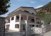 Villa in vendita a Atina, 6 locali, Trattative riservate | Cambio Casa.it