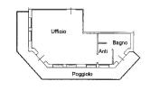 Ufficio / Studio in vendita a Vigonza, 9999 locali, zona Zona: Busa, prezzo € 75.000   CambioCasa.it