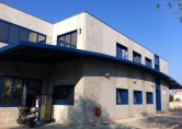 Capannone in vendita a Vigonza, 9999 locali, zona Zona: Peraga, prezzo € 1.900.000 | Cambio Casa.it