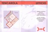 Ufficio / Studio in affitto a Selvazzano Dentro, 2 locali, zona Zona: Tencarola, prezzo € 460 | Cambio Casa.it
