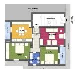 Appartamento in vendita a Piagge, 5 locali, zona Località: Piagge - Centro, prezzo € 98.000 | Cambio Casa.it
