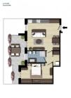 Appartamento in vendita a Pianiga, 2 locali, zona Zona: Mellaredo, prezzo € 105.000 | Cambio Casa.it