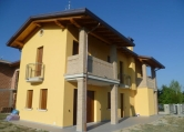 Villa a Schiera in vendita a Gruaro, 4 locali, zona Zona: Giai, prezzo € 230.000 | Cambio Casa.it