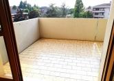 Appartamento in affitto a Rubano, 3 locali, zona Zona: Sarmeola, prezzo € 550 | Cambio Casa.it