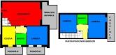 Appartamento in vendita a Ponte San Nicolò, 6 locali, zona Zona: Roncaglia, prezzo € 260.000 | CambioCasa.it