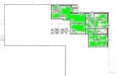 Appartamento in vendita a Saccolongo, 3 locali, zona Zona: Creola, prezzo € 135.000 | Cambio Casa.it