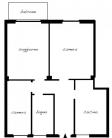 Appartamento in vendita a Santa Margherita Ligure, 5 locali, zona Località: Santa Margherita Ligure - Centro, prezzo € 480.000 | Cambio Casa.it