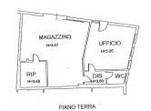 Ufficio / Studio in vendita a Cadoneghe, 2 locali, zona Zona: Mejaniga, prezzo € 90.000 | Cambio Casa.it