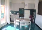 Appartamento in affitto a Recco, 5 locali, zona Località: Recco - Centro, prezzo € 600 | Cambio Casa.it