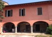 Rustico / Casale in vendita a Calvagese della Riviera, 10 locali, zona Località: Calvagese della Riviera - Centro, Trattative riservate | Cambio Casa.it