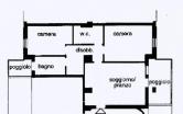 Appartamento in vendita a Padova, 3 locali, zona Località: Montà, prezzo € 139.000   Cambio Casa.it