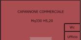 Capannone in affitto a Monteviale, 9999 locali, zona Località: Monteviale, prezzo € 1.000 | Cambio Casa.it