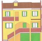 Villa a Schiera in vendita a Padova, 6 locali, zona Località: Camin, prezzo € 350.000 | Cambio Casa.it