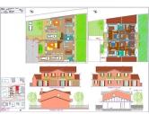 Villa a Schiera in vendita a Saonara, 7 locali, zona Località: Saonara, prezzo € 300.000 | Cambio Casa.it