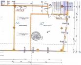 Ufficio / Studio in affitto a Vigonza, 9999 locali, zona Zona: Perarolo, prezzo € 850 | Cambio Casa.it