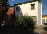 Villa Bifamiliare in vendita a San Martino di Venezze, 4 locali, zona Località: San Martino di Venezze - Centro, prezzo € 120.000 | Cambio Casa.it