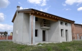 Villa in vendita a Castello di Godego, 12 locali, prezzo € 185.000 | Cambio Casa.it