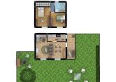 Villa in vendita a Tizzano Val Parma, 4 locali, zona Zona: Carpaneto, prezzo € 97.000 | CambioCasa.it