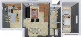 Villa in vendita a Bedizzole, 4 locali, zona Località: Bedizzole, prezzo € 360.000 | Cambio Casa.it