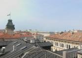 Attico / Mansarda in affitto a Trieste, 2 locali, zona Zona: Centro storico, prezzo € 1.000 | CambioCasa.it