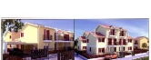 Villa a Schiera in vendita a Fossò, 4 locali, zona Località: Fossò - Centro, prezzo € 270.000 | Cambio Casa.it