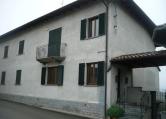 Villa a Schiera in affitto a Pontestura, 3 locali, zona Zona: Rocchetta, prezzo € 400 | Cambio Casa.it