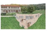 Rustico / Casale in vendita a Teolo, 5 locali, zona Zona: Castelnuovo, prezzo € 295.000 | CambioCasa.it