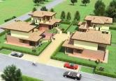 Villa in vendita a Lazzate, 4 locali, prezzo € 443.000 | Cambio Casa.it