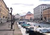 Appartamento in vendita a Trieste, 3 locali, zona Zona: Centro, Trattative riservate | CambioCasa.it