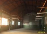 Capannone in affitto a Solaro, 9999 locali, prezzo € 1.400 | Cambio Casa.it