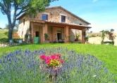 Rustico / Casale in vendita a Castiglione d'Orcia, 4 locali, prezzo € 640.000 | Cambio Casa.it