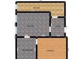 Appartamento in vendita a Ponte San Nicolò, 2 locali, zona Zona: Roncaglia, prezzo € 62.000 | CambioCasa.it