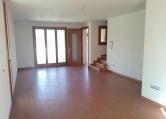 Villa Bifamiliare in vendita a Campo San Martino, 5 locali, zona Zona: Busiago, prezzo € 229.000 | Cambio Casa.it
