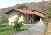 Villa in vendita a Pettinengo, 7 locali, zona Zona: Vaglio, prezzo € 260.000 | Cambio Casa.it