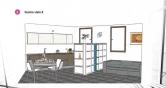 Appartamento in vendita a Pergine Valsugana, 3 locali, zona Zona: Madrano, prezzo € 140.000   Cambio Casa.it
